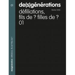 de(s)générations 01
