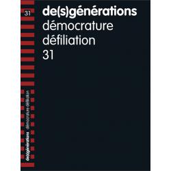 de(s)générations 31