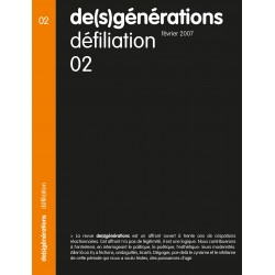 de(s)générations 02