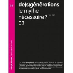 de(s)générations 03
