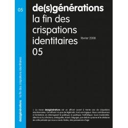 de(s)générations 05