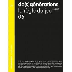 de(s)générations 06