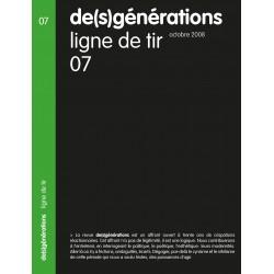 de(s)générations 07