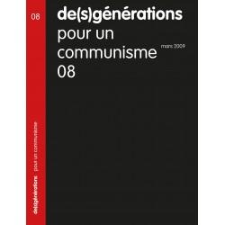 de(s)générations 08