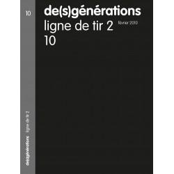 de(s)générations 10
