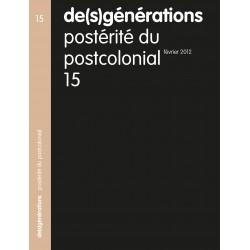 de(s)générations 15