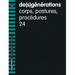 de(s)générations 24