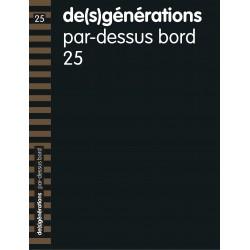 de(s)générations 25